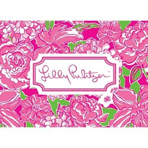 Lilly Pulitzer items